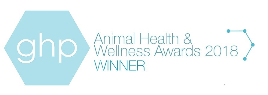 ghp Animal Health & Wellness Awards 2018 Winner